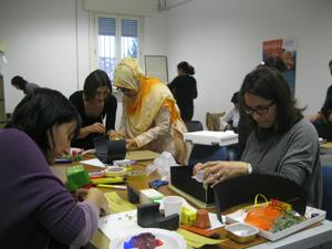 La narrazione come scambio interculturale e educazione alla convivenza