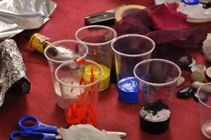 Laboratori espressivi e manuali