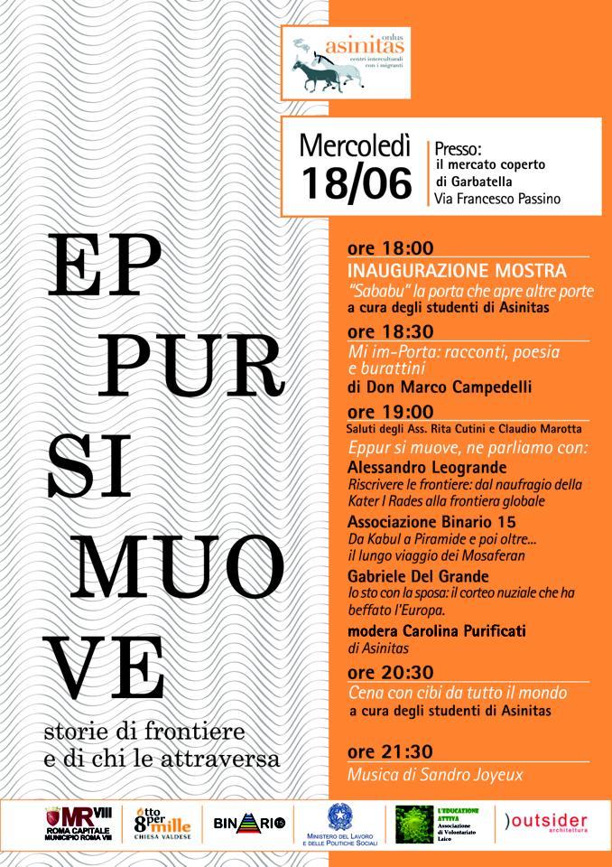 EPPUR SI MUOVE last