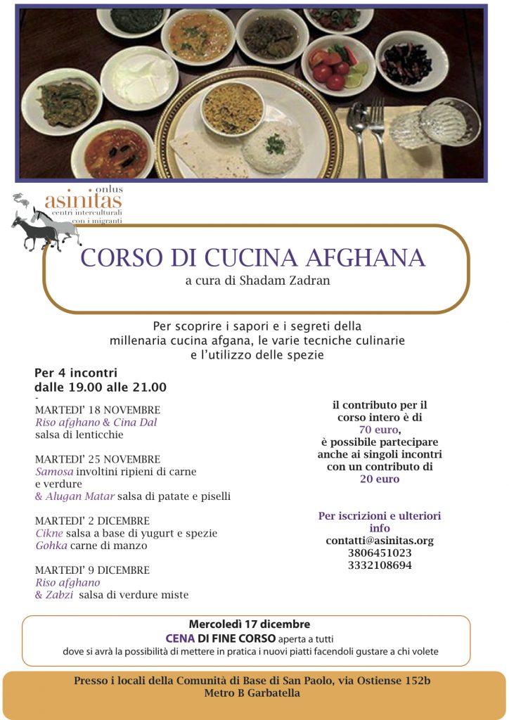 corso di cucina afghana copy