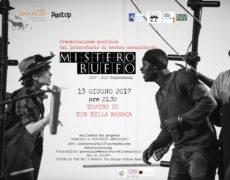 Mistero Buffo al Teatro di Tor Bella Monaca