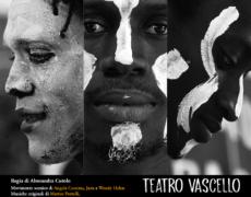 INDIDY, MAMADY e IL DONO. Liberamente tratto da Edipo a Colono – 4 e 5 luglio a Teatro VASCELLO
