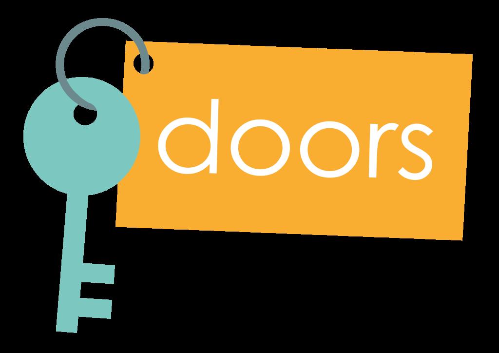 logo doors web